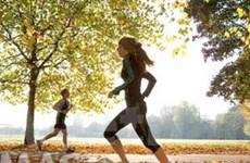 Tập thể dục có lợi cho bệnh nhân máu trắng