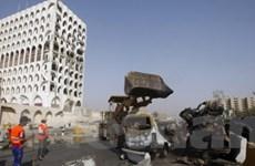 Iraq bắt 11 sĩ quan cấp cao sau các vụ đánh bom