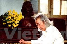 """Đêm nhạc tưởng nhớ Văn Cao """"Đàn chim Việt"""""""