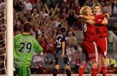 Liverpool vẫn là ứng cử viên vô địch hàng đầu