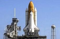 Mỹ sẵn sàng phóng tàu con thoi lên trạm ISS