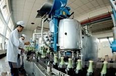 Trung Quốc vẫn là quán quân sản xuất, tiêu thụ bia