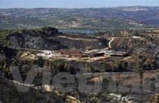 """Chính phủ Hy Lạp """"gặp khó"""" do vụ cháy rừng"""