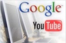 """Youtube chia lợi nhuận cho chủ video """"hút"""" khách"""