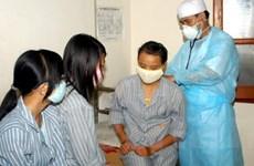 Việt Nam ghi nhận 2.412 người nhiễm cúm A/H1N1