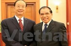VN luôn coi trọng quan hệ hữu nghị Việt-Trung