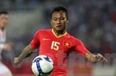 Chính thức công bố danh sách đội U23 Quốc gia