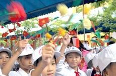 22 triệu học sinh, sinh viên chuẩn bị năm học mới