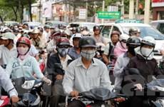 Xây dựng văn hóa giao thông cho mỗi người