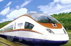 DN Nhật hưởng lợi từ dự án đường sắt cao tốc VN