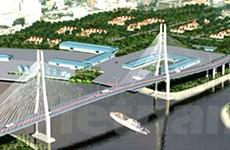 Australia cam kết đóng góp để phát triển Việt Nam