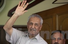 """Pakistan vẫn hạn chế đi lại với """"cha đẻ hạt nhân"""""""