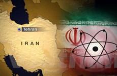 Nhóm P5+1 họp bàn về vấn đề hạt nhân của Iran