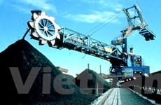 Australia đạt 450 triệu tấn than trong 5 năm tới