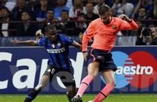 Champions League: Tiệc nhạt ở Giuseppe Meazza