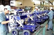 """Tỉnh Đồng Nai """"sốt"""" lao động do sản xuất phục hồi"""