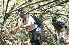 Giúp người dân Cát Tiên làm du lịch sinh thái