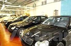 Đề xuất tăng thuế nhập khẩu ôtô dưới 15 chỗ
