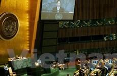 VN ủng hộ hợp tác đa phương về các vấn đề toàn cầu