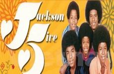 Sắp phát hành album tuyển tập của Jackson 5
