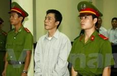 """Xử phạt 3 bị cáo """"tuyên truyền chống Nhà nước"""""""