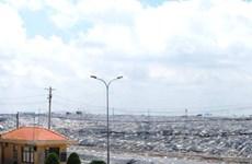 Dự án bãi rác Đa Phước phải đảm bảo đúng tiến độ
