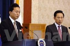 Hàn-Nhật thống nhất giải pháp tổng thể về Triều Tiên
