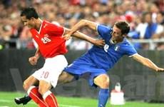 Châu Âu nóng bỏng cuộc đua tới World Cup 2010