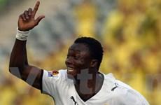 Ghana vào chung kết giải vô địch U20 thế giới