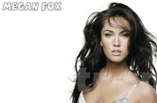 Johnny Depp, Megan Fox là ngôi sao gợi cảm nhất