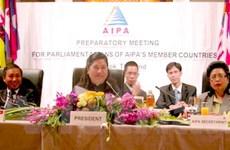 VN điều khiển cuộc họp AIPA với lãnh đạo ASEAN
