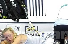 """Bỏ thi đấu, Wozniacki bị điều tra về """"dàn xếp"""" tỷ số"""
