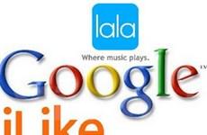 """Google """"nhảy"""" sang kinh doanh âm nhạc trực tuyến"""