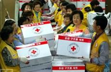 Hàn Quốc đề xuất viện trợ lương thực cho Triều Tiên