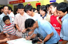 TP. Hồ Chí Minh sôi động đón AI Games III