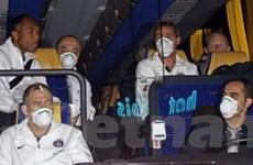 """LFP hoãn trận cầu """"kinh điển"""" vì cúm A/H1N1"""