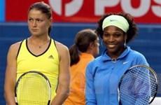 WTA Tour Championship - cuộc chiến tranh ngôi Hậu