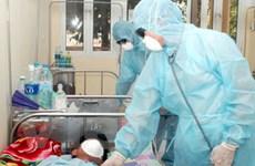 Thêm một thai phụ tử vong do nhiễm cúm H1N1
