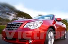 """Xe hơi: """"Cuộc chiến"""" thương mại Trung-Mỹ mới"""