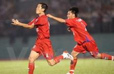 Becamex Bình Dương được dự AFC Cup 2010