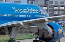 Tiếp viên Vietnam Airlines bị nghi chuyển vàng lậu