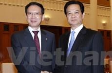 Việt-Hàn cần khai thác tối đa tiềm năng, lợi thế