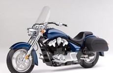 Honda sẽ giới thiệu nhiều mẫu xe máy mới tại Mỹ