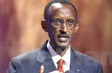 Rwanda mong muốn mở rộng hợp tác với Việt Nam