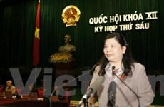 UBTVQH góp phần thành công của các kỳ họp Quốc hội