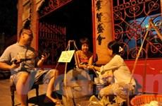 Tuần văn hóa-du lịch Quảng Nam tại Hà Nội