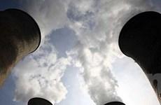 Chất thải phóng xạ gây ô nhiễm nguồn nước Canada