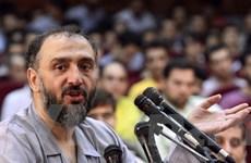 Cựu Phó Tổng thống Iran Abtahi được tại ngoại