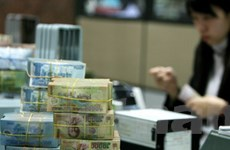 Lãi suất cơ bản Việt Nam đồng tăng lên 8%/năm