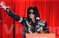 Michael Jackson lập kỷ lục tại giải Âm nhạc Mỹ